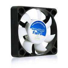 AAB Cooling Super Silent Fan 5 - Leise und Effizient 50mm Lüfter 14m3/h 17,5db