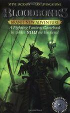 Bloodbones (Fighting Fantasy S.),Steve Jackson, Ian Livingstone