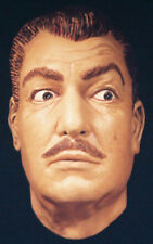 Vincent Price life size full color Pro Painted bust