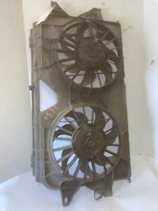 Radiator Electric Cooling Motor Fan Assembly 3.8L DODGE CARAVAN 05 06 07