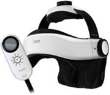 NEW Breo iDream 1168 Digital Temple Head & Eye Massager