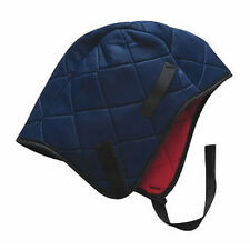 Lot Of 10 Quilted Hard Hat/Helmet Liners. Brand New. 3 Layered Warmth.
