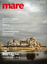 Mare - Die Zeitschrift der Meere / No. 76 / Bretagne (2009, Gebundene Ausgabe)