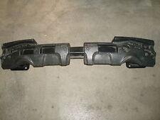Ford Stoßfänger/Träger hinten Nr. 1520891mit Pralldämpfer li. und re. gebraucht