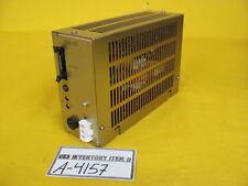 Hitachi PDM-100 DC Power Supply S-9300 CD SEM Used Working