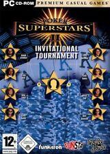 POKER SUPERSTARS INVITATIONAL TOURNAMENT - JEU PC NEUF
