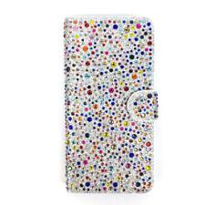 Fundas y carcasas brillantes de color principal multicolor para teléfonos móviles y PDAs Samsung