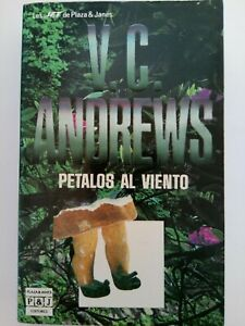 PÉTALOS AL VIENTO - V.C. Andrews