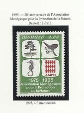 MONACO N° 1995  NEUF** 1er CHOIX (Sans Trace de Charnière.)