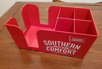 Southern Comfort Bar Caddy New