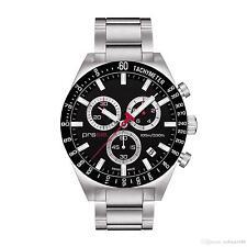 Tissot Men's T0444172105100 PRS 516 Black Chronograph Dial WatchT044.417.21.051.