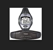 Timex T5H881 Zone Trainer Digital Heart Rate Monitor