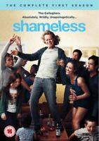 Nuevo Shameless ( Eeuu ) Temporada 1 DVD