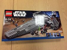LEGO STAR WARS DARTH MAUL'S SITH INFILTRATOR 7961 (2011) | neuf, non ouvert