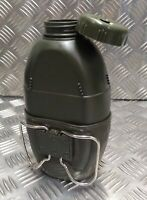 Genuine British Military Issue 58` Pattern Water Bottle OD Military Green  - NEW
