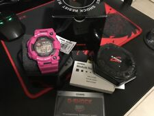 CASIO G-SHOCK FROGMAN MEN IN SUNRISE PURPLE GWF-1000SR-4 LIMITED NEW