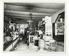 Colorado History - Shops & Stores - Vintage 8x10 Photograph
