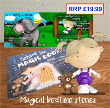 Personalised Childrens Story Book, Children's Gift, Birthday Gift, Personalized