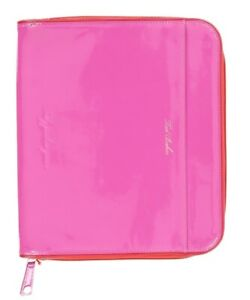 Ted Baker 'Rose Bug' Pink Floral Flower Zip-around iPad Case 134546