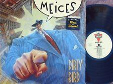 Meices ORIG US LP Dirty bird EX '95 London 4228286811 Punk Revival Alt Rock