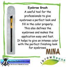 Mina iBrow Henna Eyebrow Tinting Brush
