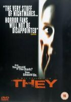 They [DVD] [2002] [DVD][Region 2]