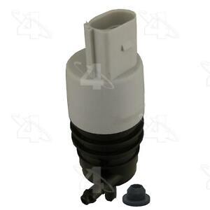 For BMW 550i  X5  650i  740i  335i  535i  M5  535i xDrive Windshield Washer Pump