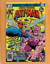 MARVEL PREMIERE #48 2nd ANT-MAN II Direct Edition HOT KEY !! VF-
