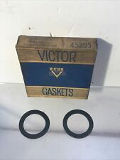 NOS 1940-1956 Chrysler DeSoto Dodge Plymouth IHC Tractor Thermostat Gasket 45205