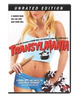 Transylmania [New DVD] Ac-3/Dolby Digital, Dolby, Widescreen