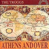 The Troggs - Athens And over (1992) CD ALBUM