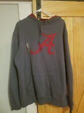 Men's Alabama A Hoodie Alabama Crimson Tide