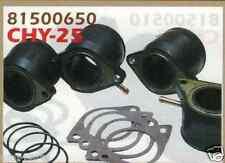 YAMAHA XJ 900 N,F (31A,58L,4BB) - Kit 4 Pipes d'inlet - CHY-25 - 81500650