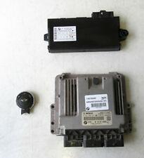 Genuine MINI ECU + Lockset for R61 Cooper S 2013 N18 Manual - 8610006 #98