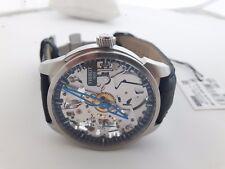 Tissot T-Complication Squelette Mechanical Mens Watch T070.405.16.411.00