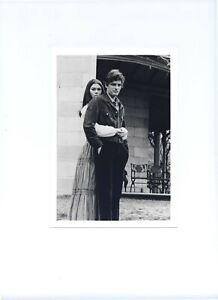 David Selby 1970s Dark Shadows Original 5x7 Kate Jackson