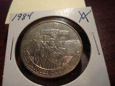 1984 - Canada - Uncirculated - Canadian dollar