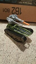 GI JOE 25TH 30TH 50TH RETALIATION TREAD RIPPER TANK 100% COMPLETE NO FIGURE