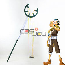 "Cosjoy 70"" ONE PIECE Usopp's Long Slingshot PVC Replica Cosplay Prop -0101"