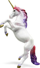 Breyer CollectA Unicorn Mare Rainbow Horse Model #88868