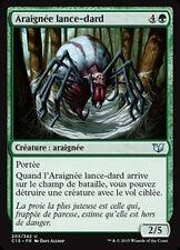 MTG Magic C15 - Stingerfling Spider/Araignée lance-dard, French/VF