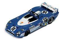 Ixo Matra MS670B #10 J-P. Beltoise-F. Clevert Le Mans 1973 1/43 Scale LMC115