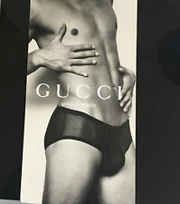 underwear men Gucci Tom Ford vintage 1998 TG small 28