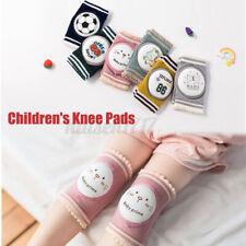 Baby Child Crawling Knee Pads Safety Anti-slip Walking Leg Elbow Protector