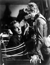 8x10 Print Charles Boyer Ingrid Bergman Gaslight 1944 #CBIB