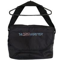 Taylor Swift 1989 World Tour Messenger Laptop Bag Black Merchandise
