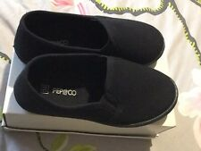 New Pep & Co Boys Size 10 Plimpsolls (Indoor Shoes)