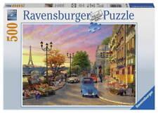 Ravensburger - A Paris Evening Puzzle 500pc