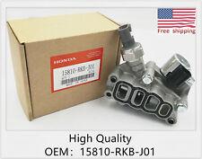 OEM Honda ODYSSEY 2005-2007 New 15810-RKB-J01 VTEC Solenoid Spool Valve W/Gasket