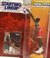 1994 Hakeem Olajuwon NBA Starting Lineup - BRAND NEW, UNOPENED!!